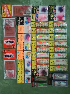 Fishing lures for Sale in East Wenatchee, WA