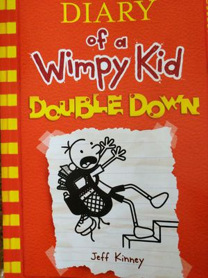 Diary of a Wimpy Kid: Double Down for Sale in Alexandria, VA