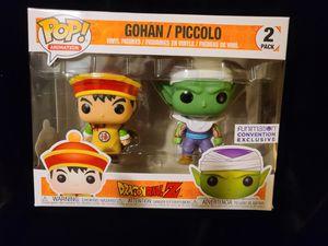Dragon ball Gohan / piccolo 2 pack for Sale in Phoenix, AZ