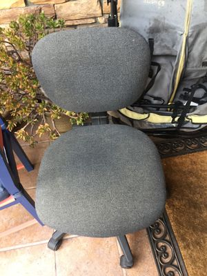 Desk chair for Sale in La Mesa, CA
