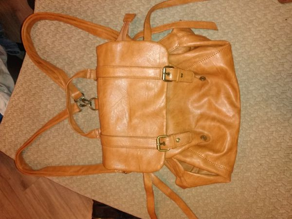 Forever21 purse/backpack