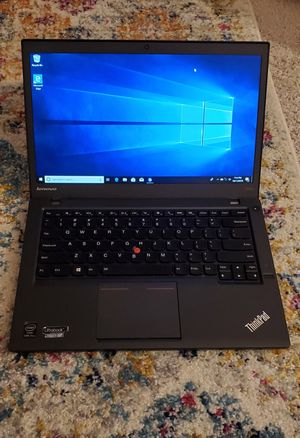Lenovo T440s Laptop for Sale in Oakton, VA