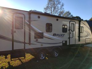 2016 Keystone Bullet 251RBS for Sale in Liberty, NC