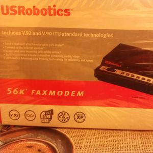 USRobotics. Faxmodem for Sale in Huntington Beach, CA