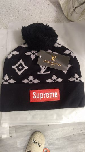 Supreme beanies. $65 for one two for $120 for Sale in Houston, TX