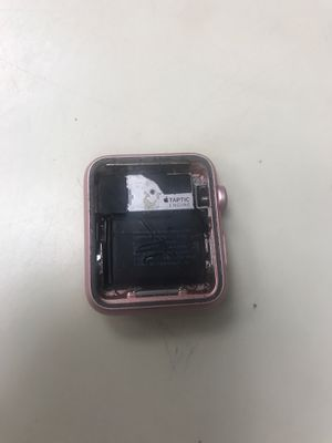 Apple Watch series 1 ,42mm for parts for Sale in Boston, MA