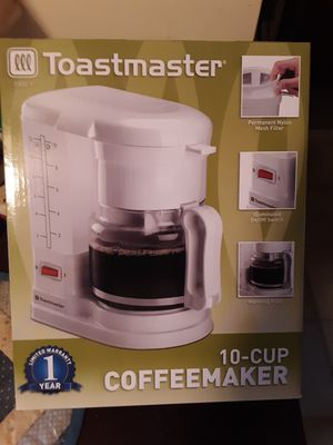 Brand new coffee maker in box for Sale in Columbus, OH