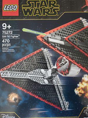 Lego Star wars 75272 (no box) for Sale in San Diego, CA
