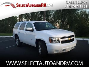2012 Chevrolet Tahoe for Sale in Corona, CA