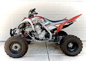 🍀2OO8 Yamaha Raptor 700cc🍀Loaded No Issues-$8OO🍀 for Sale in San Francisco, CA