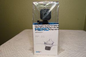 GoPro HERO Session Waterproof HD Action Camera for Sale in San Antonio, TX