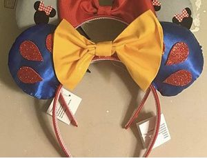 Snow White Mickey ears for Sale in Richmond, CA