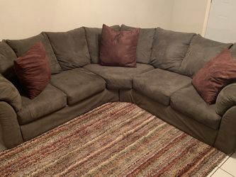 Comfy Sectional Couch for Sale in Pflugerville,  TX