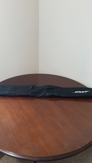Bose soundbar bag for Sale in Murfreesboro, TN