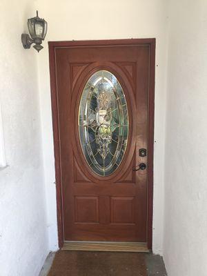 Entry door for Sale in Costa Mesa, CA