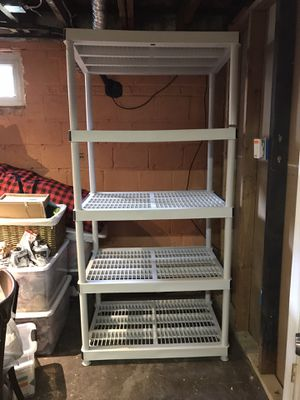 Storage Shelving Unit for Sale in Washington, DC