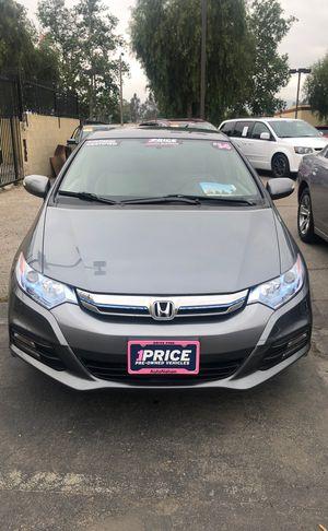 2014 Honda Insight for Sale in Santa Clarita, CA