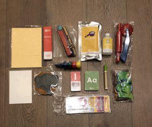 Kiwi crate craft grab bag for Sale in San Ramon, CA