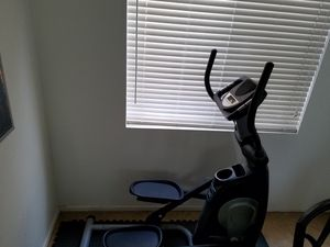 Elliptical trainer for Sale in Huntington Beach, CA