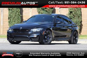2016 BMW M3 for Sale in Norco, CA
