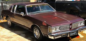 1983 Delta 88 Oldsmobile Coupe for Sale in Los Angeles, CA
