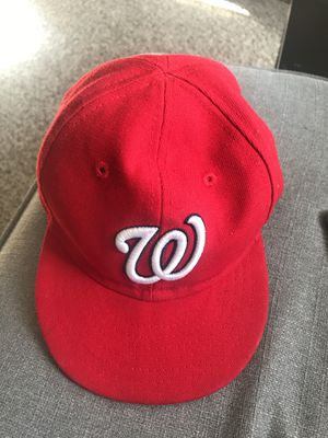 Nationals Hat for Sale in Haymarket, VA