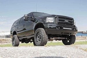 "2"" Level Kit Ford F250 / F350 / Excursion (1999 to 2004) 4WD for Sale in Phoenix, AZ"