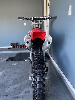 2017 Crf450 for Sale in Houston,  TX