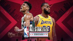 NBA All Star Game (tickets) for Sale in Chicago, IL