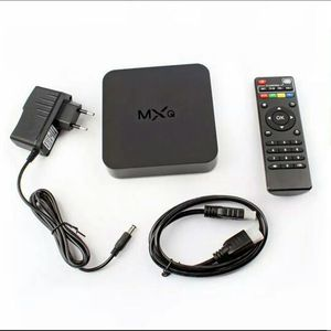 Android tv internet box and remote for Sale in Chapel Hill, NC