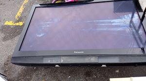 "Panasonic tv 50"" for Sale in Hayward, CA"
