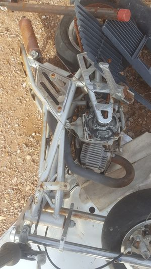 49cc 2 stroke Crotch Rocket for Sale in Mesa, AZ