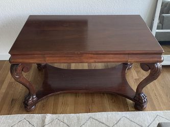 Formal Table for Sale in Issaquah,  WA