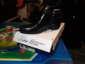 Lifrstride - adriana women ankle boots for Sale in Compton, CA