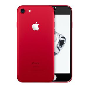 Brand new never used in unique red iPhone 128 mb for Sale in Glencoe, IL