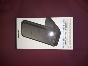Samsung Wireless Charger Stand for Sale in Fort Myers, FL