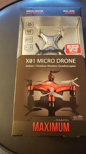 Xo1 Micro Drone for Sale in Montebello, CA