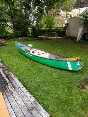 Mad River Outrage with wood rails. for Sale in Maynard, MA