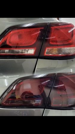 DOING TAILLIGHT AND HEADLIGHT TINTING AND WHEEL BLACKOUT for Sale in Chicago,  IL