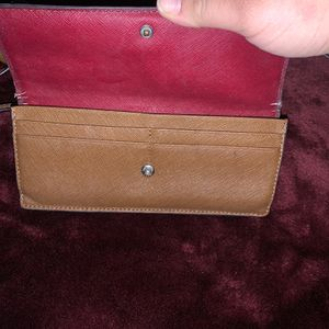 MK Wallet Brown for Sale in South Gate, CA