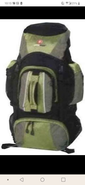 Set of great quality hiking backpacks for Sale in Portland, OR