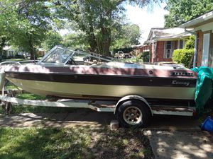 1984 Conroy Boat for Sale in Mesquite, TX