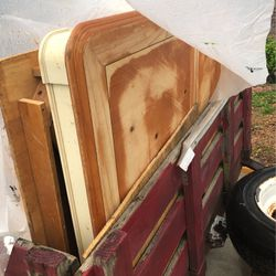 Free Two Tables for Sale in Port Charlotte,  FL