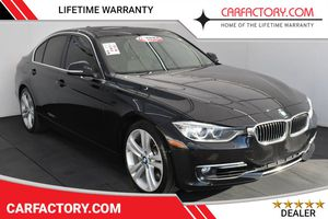 2015 BMW 3 Series for Sale in Hollywood, FL