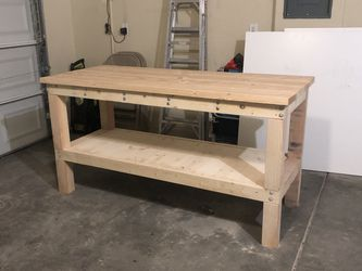 New - Custom Workbench for Sale in Las Vegas,  NV