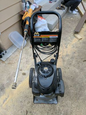 Chore Master 2400 PSI Pressure Washer for Sale in Chantilly, VA