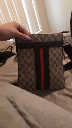 Authentic Gucci bag for Sale in Surprise, AZ