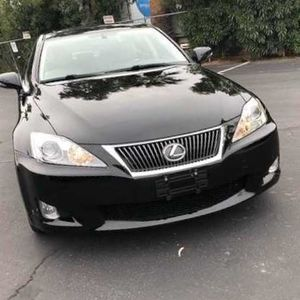 2008 Lexus IS 250 for Sale in Chattanooga, TN