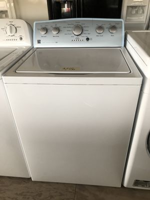 large capacity washer for Sale in Winter Haven, FL