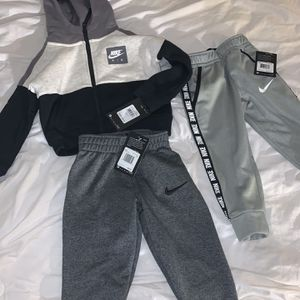 Toddler Nike Hoodie And Sweatpants for Sale in Fort Lauderdale, FL